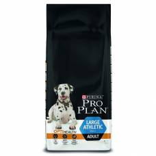Purina Proplan Large Athletic Adult OptiHealth