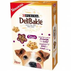 Biscuits Purina DeliBakie Stars