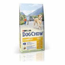 Croquettes Dog Chow Adult Complet