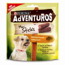 Friandises Adventuros Bison