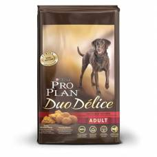 Purina Pro Plan Duo Délice Adult bœuf