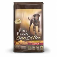 Purina Pro Plan Duo Délice Adult poulet