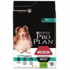 Proplan Medium Adult Sensitive Digestion agneau