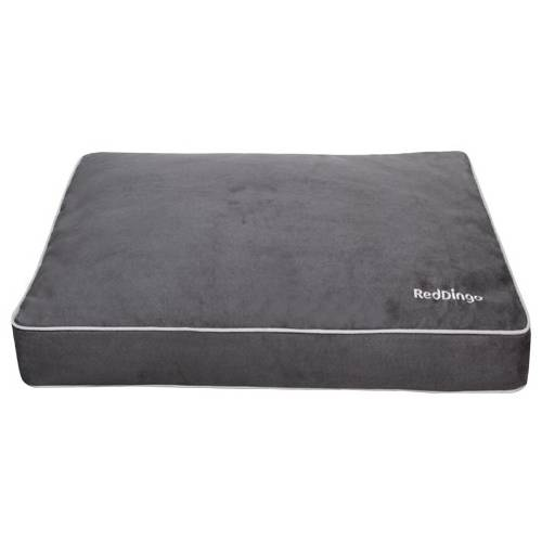 matelas red dingo gris pour chien reddingo auberdog. Black Bedroom Furniture Sets. Home Design Ideas