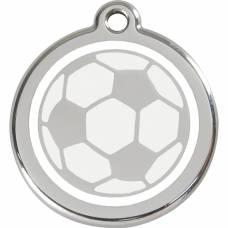 Médaille RedDingo ballon de foot