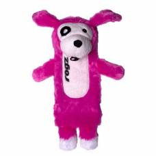 Peluche Thinz rose