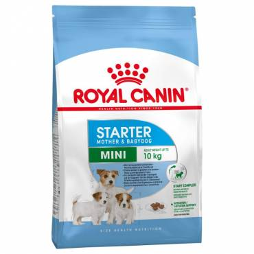Croquettes Mini Starter Mother & Babydog pour chat - Royal Canin
