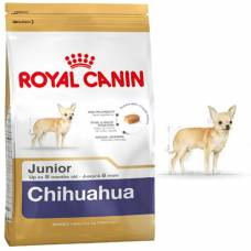 Royal Canin Croquettes Chihuahua Junior