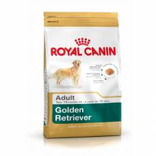 Royal Canin Croquettes Golden Retriever Adult
