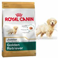 Croquettes Golden Retriever Junior