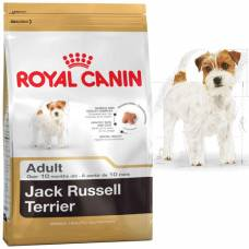 Croquettes Jack Russell Terrier Adult