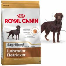 Royal Canin Croquettes Labrador Retriever Sterilised