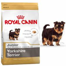 Croquettes Yorkshire Terrier Junior