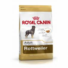 Croquettes Rottweiler Adult