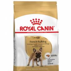 Royal Canin Croquettes Bouledogue Français Adult