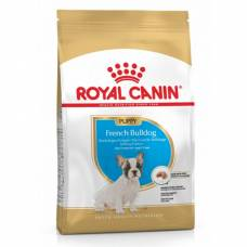 Royal Canin Croquettes Bouledogue Français puppy