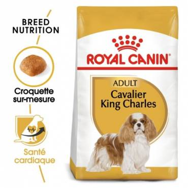 Royal Canin Croquettes Cavalier King Charles Adult pour chien - 2
