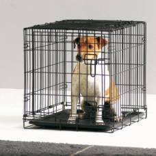 Cage Dog Cottage 50 cm