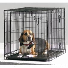 Cage Dog Cottage 76 cm