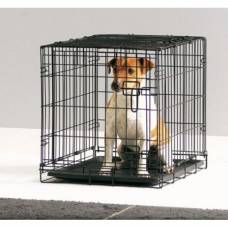Cage Dog Cottage 61 cm