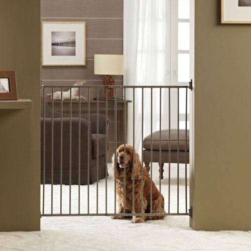 savic dog barrier indoor pour chien savic auberdog. Black Bedroom Furniture Sets. Home Design Ideas