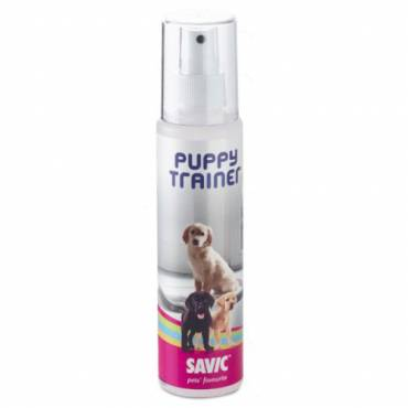 Kit Puppy Trainer Spray pour chien - Savic