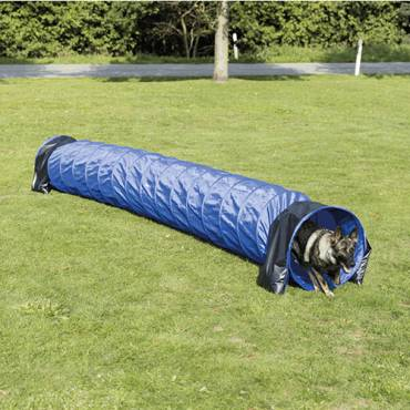 Basic Tunnel Agility  pour chien - Trixie - Sport canin