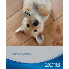 Calendrier Chiot 2018
