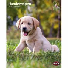 Calendrier Chiot 2019