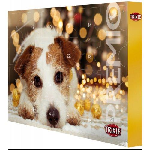 Calendrier de l'Avent Premio pour chien 2020 pour chien   Trixie