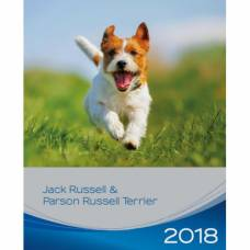 Calendrier Jack Russel 2018