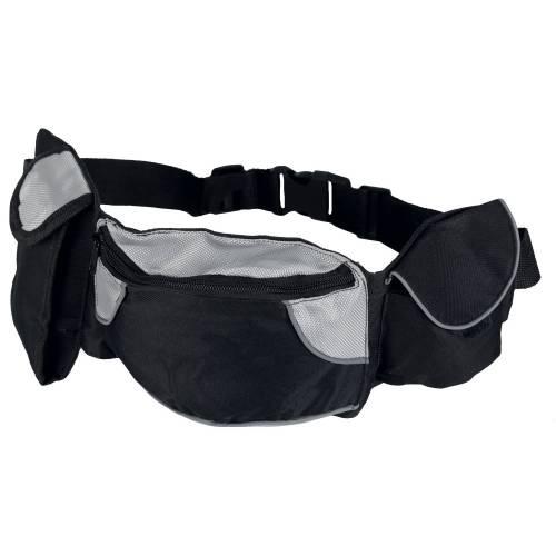 ceinture sac poche baggy belt pour chien trixie auberdog. Black Bedroom Furniture Sets. Home Design Ideas