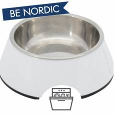 Gamelle ronde Be Nordic blanc