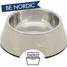 Gamelle ronde Be Nordic sable