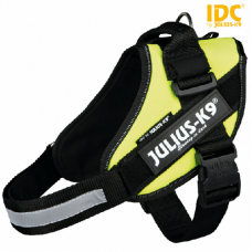 Harnais Power Julius-K9® IDC® FLUO