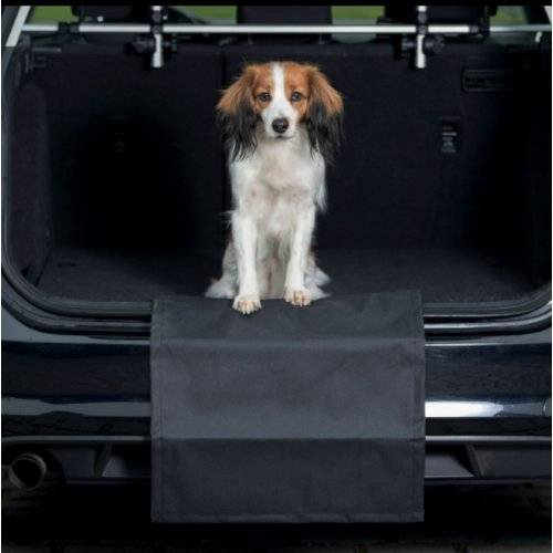 prot ge pare choc voiture friends pour chien trixie auberdog. Black Bedroom Furniture Sets. Home Design Ideas