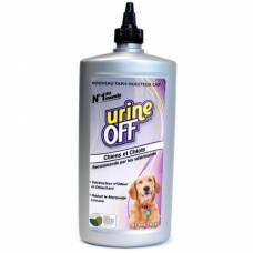 Urine Off chiens et chiots recharge 473ml