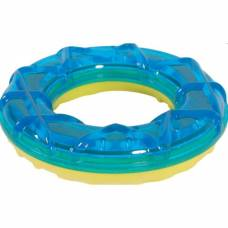 Jouet TPR Freeze ring rond