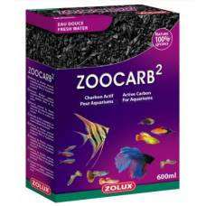 Charbon Zoocarb2 600ml