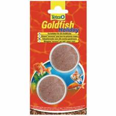 Goldfish Holiday pour poisson rouge