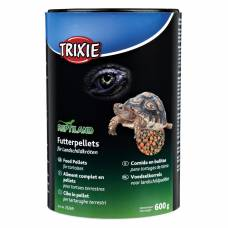 Nourriture tortue en pellets