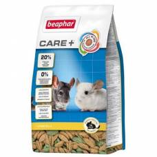 Nourriture chinchilla Beaphar care+