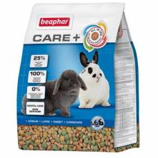 Nourriture lapin Beaphar Care+