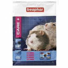 Nourriture rat Beaphar care+