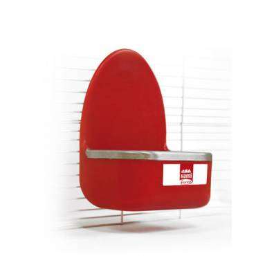 mangeoire hami form design bordeaux pour rongeur hami form auberdog. Black Bedroom Furniture Sets. Home Design Ideas
