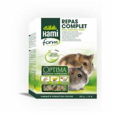 Repas complet Optima 900 g pour hamster nain