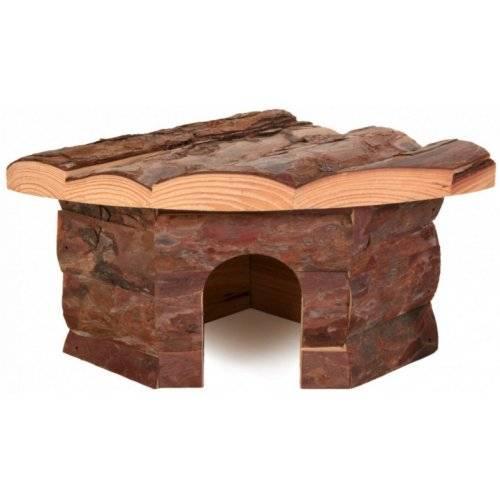 maison d 39 angle jesper pour cochon d 39 inde pour rongeur. Black Bedroom Furniture Sets. Home Design Ideas