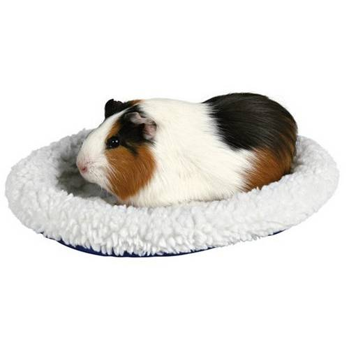 panier lit douillet cochon d 39 inde pour rongeur trixie. Black Bedroom Furniture Sets. Home Design Ideas