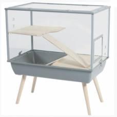 586f7103767fa9 Clapier lapin, cage rongeur, enclos rongeur   Auberdog