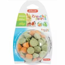 Friandises Crunchy Pearls Carotte et Persil